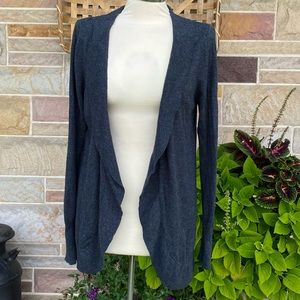 Mossimo Open Front Cardigan Sweater
